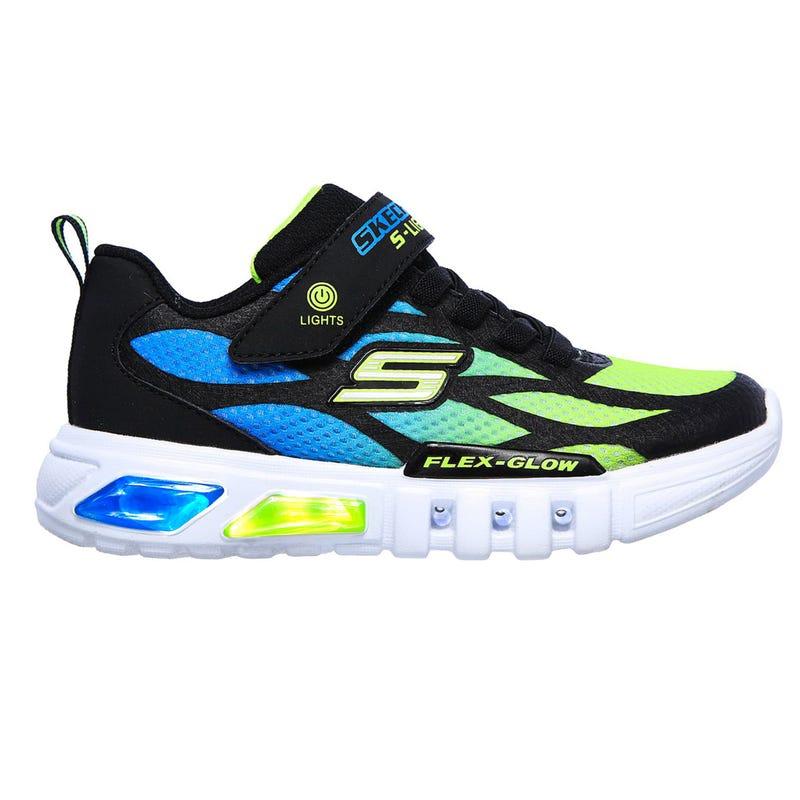 Shoe Flex-Glow Dezlo Blue 11-4