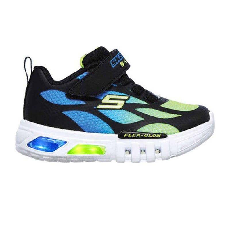 Shoe Flex-Glow Dezlo Blue 5-10