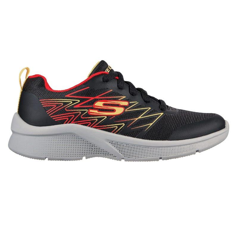 Microspec Quick Sprint Shoe Sizes 3-6
