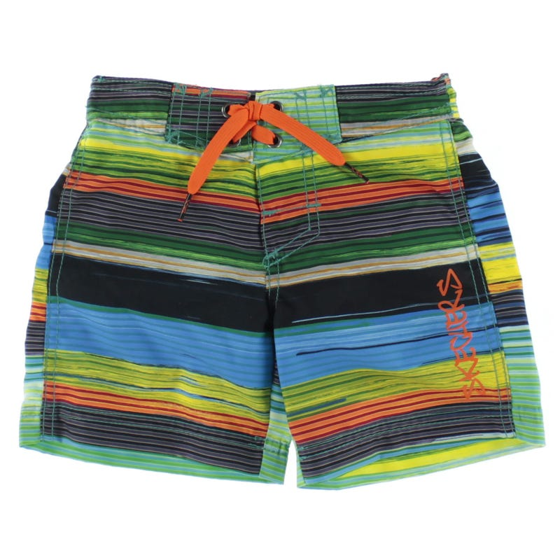 Striped Boardshort 2-4y