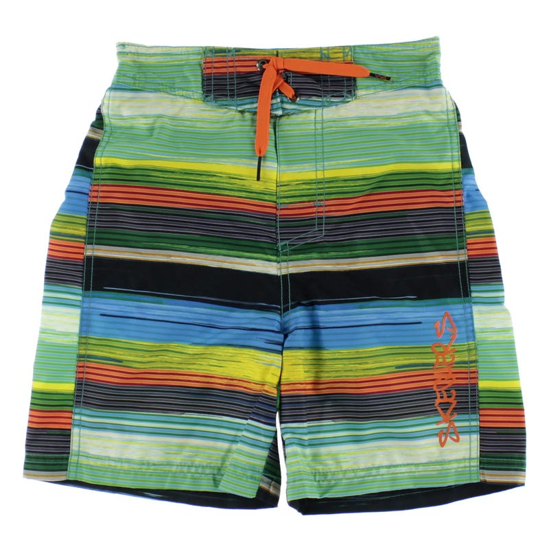 Striped Boardshort 8-16y