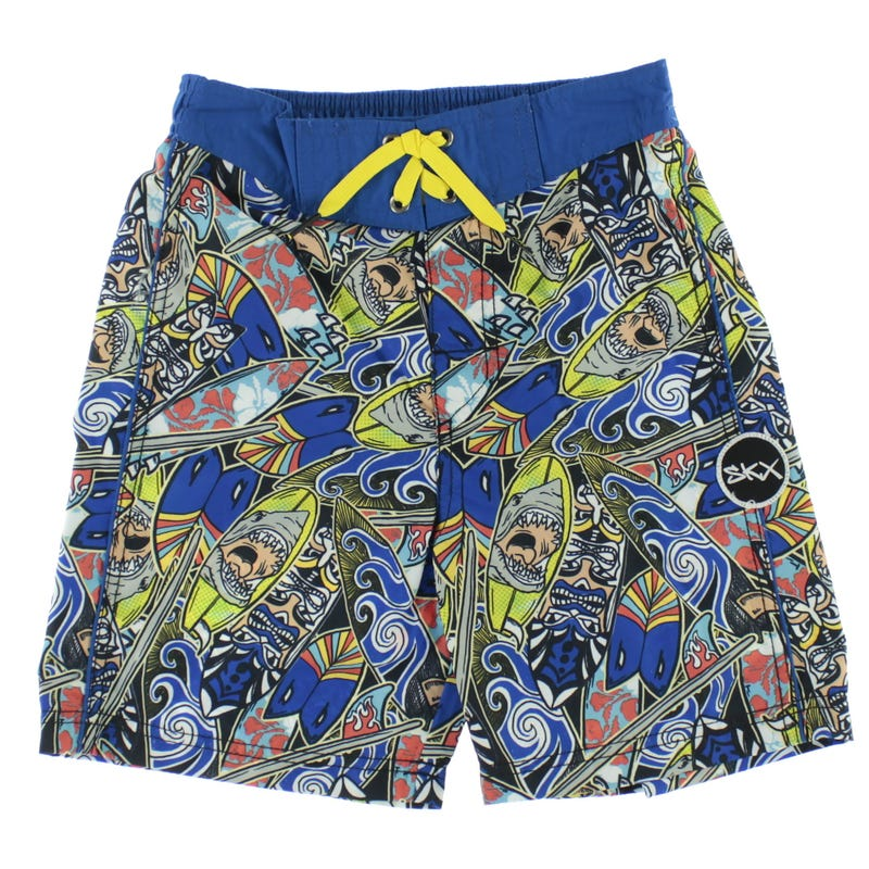 Maillot Short Surf 8-16