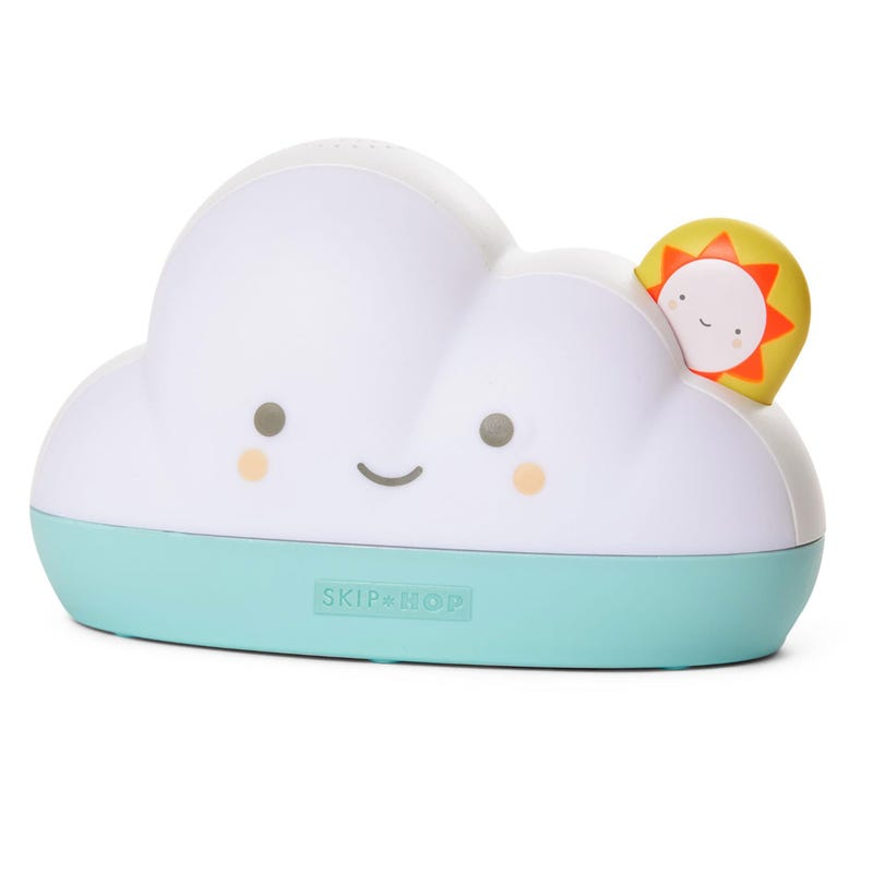 Dream & Shine Sleep Trainer - Cloud