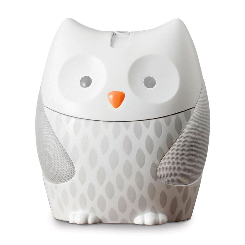 Moonlight and Melodies Nighlight Soother - Owl