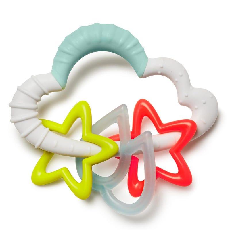 Jouet de Dentition - Nuage