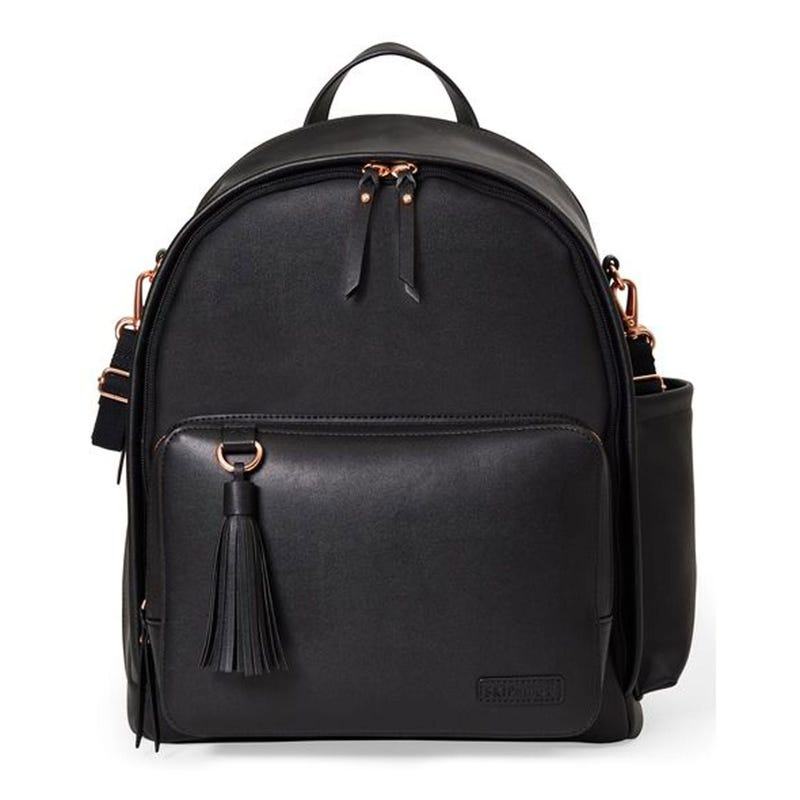 Greenwich Simply Chic Backpack - Black