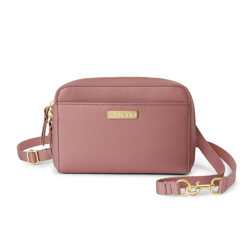 Sac Convertible Greenwich - Rose