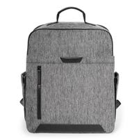 Baxter Diaper Bag - Grey