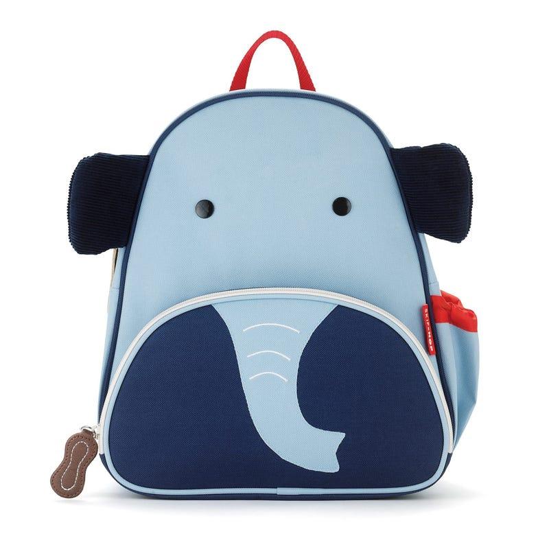 Zoo Little Kid Backpack - Elephant