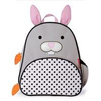 Zoo Little Kid Backpack - Rabbit