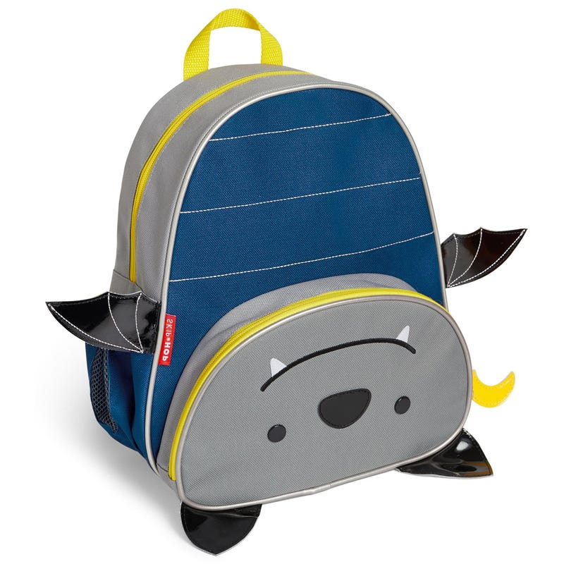 Zoo Little Kid Backpack - Bat