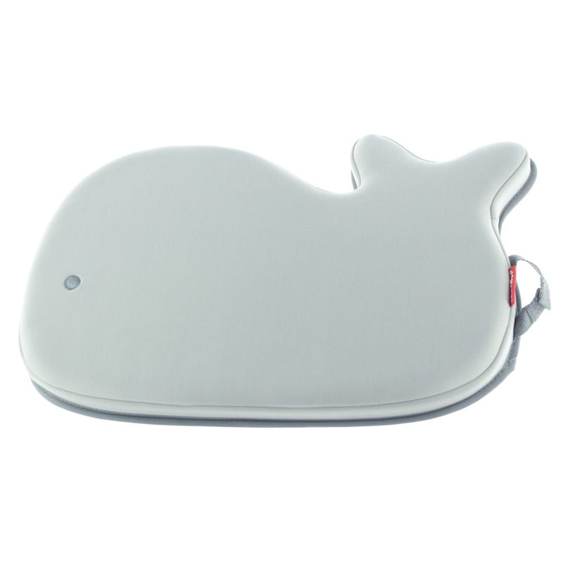 Moby Bath Kneeler - Gray