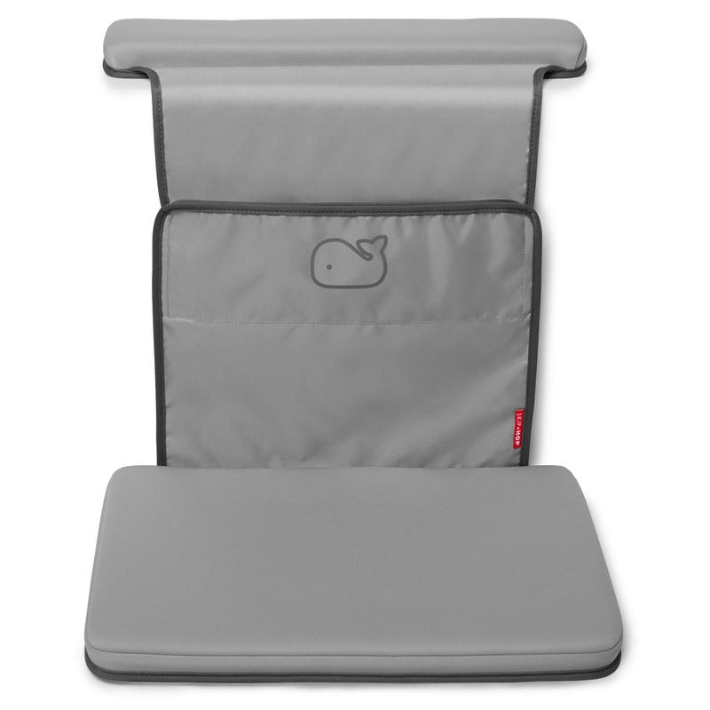 Moby All-In-One Elbow Saver and Kneeler - Gray