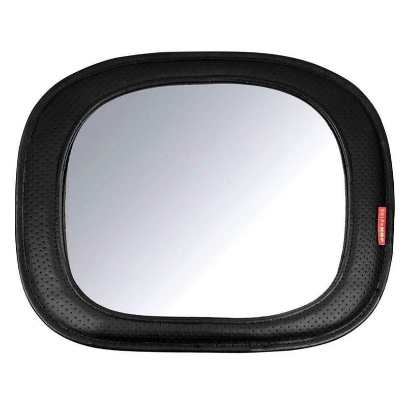 Miroir Voiture Driven - Noir