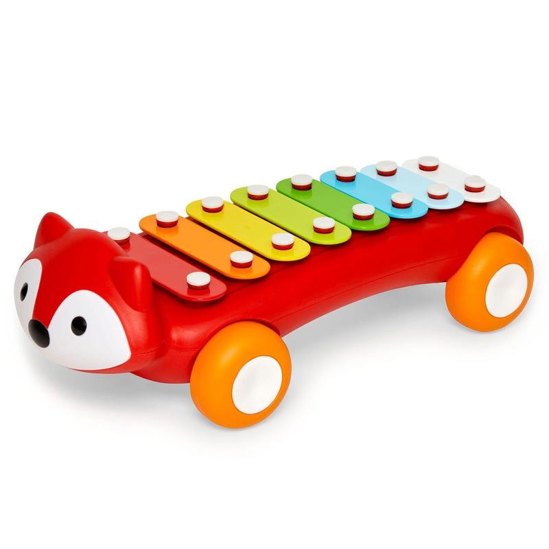 Jouet Xylophone - Renard