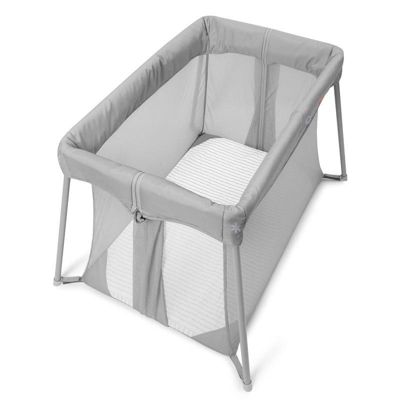 Play To Night Expanding Travel Crib