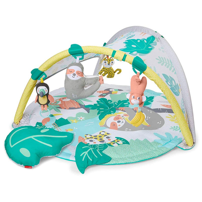Activity Mat Sloth
