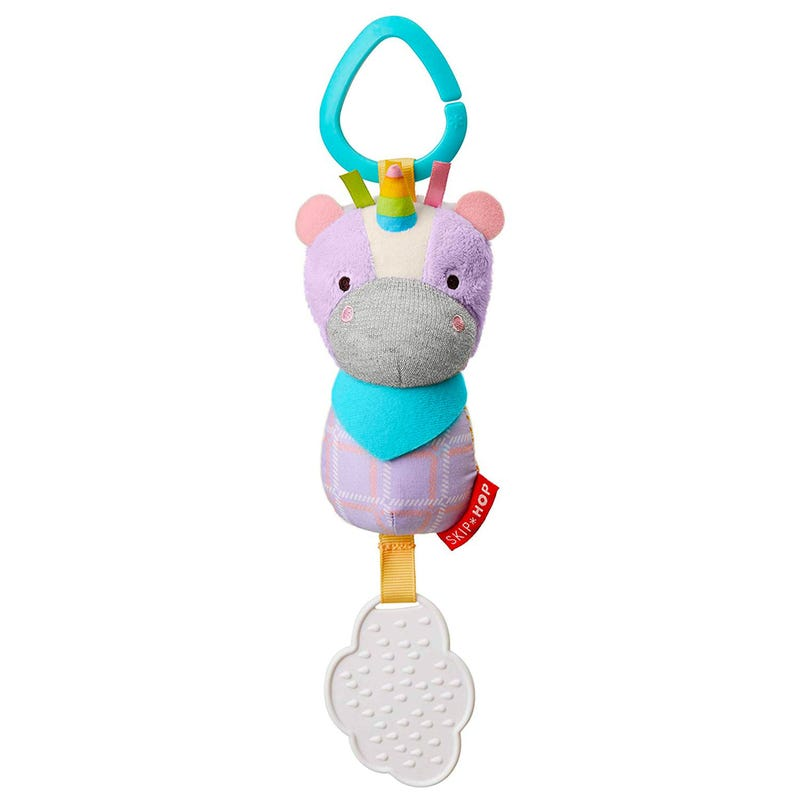 Explore and More Activity Toy - Unicorn