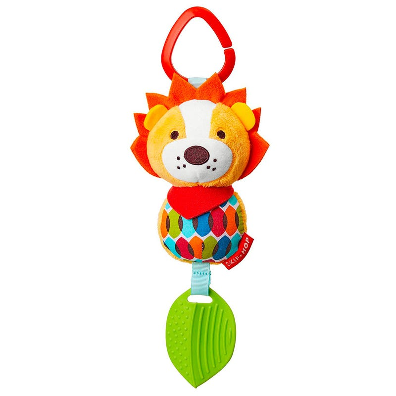 Explore and More Activity Toy - Lion