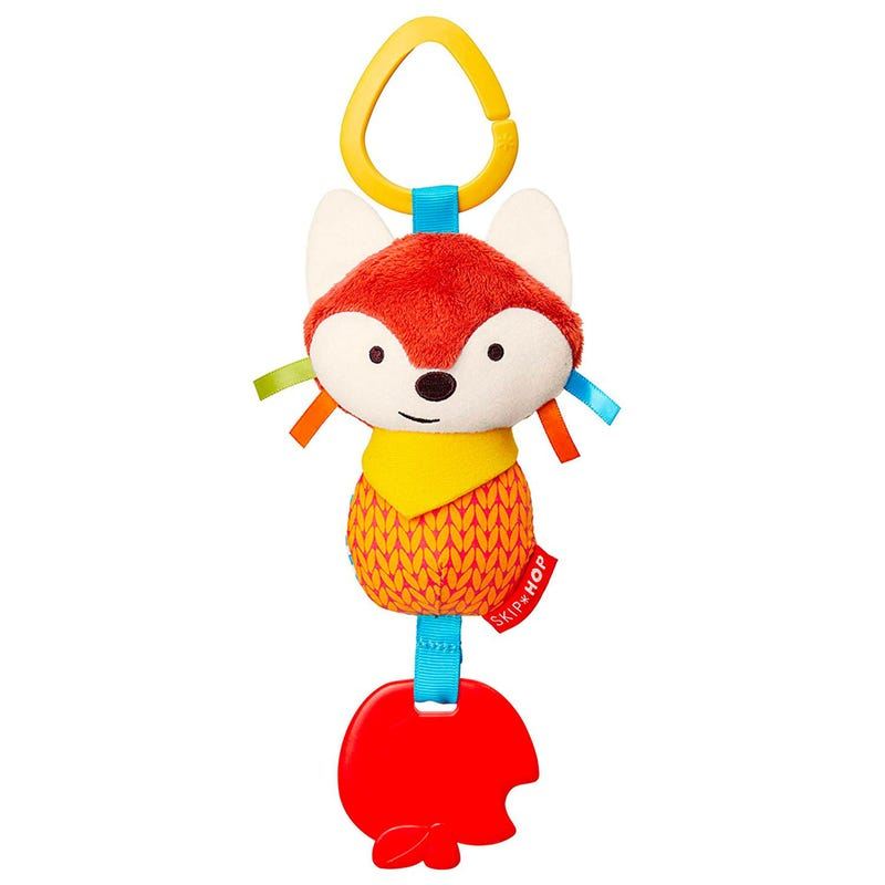 Explore and More Activity Toy - Fox
