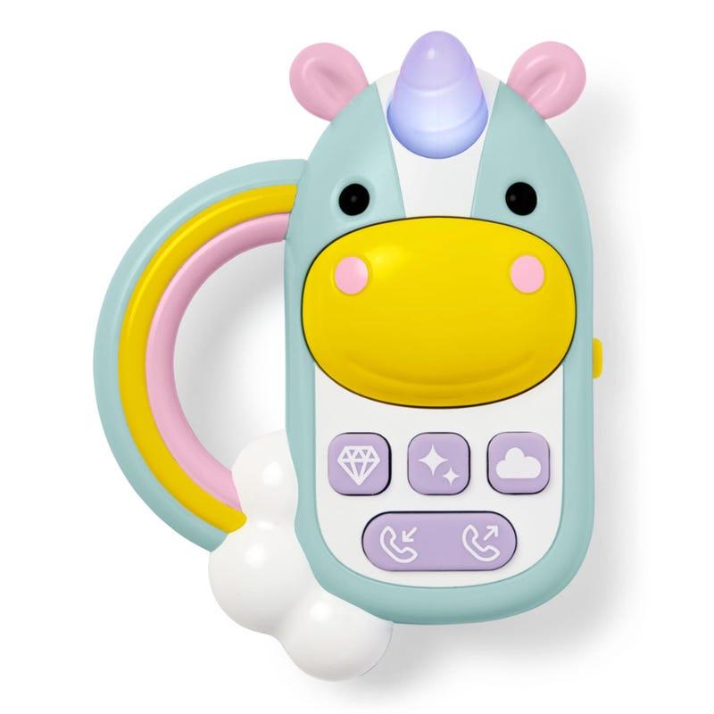 Toy Cellular Unicorn