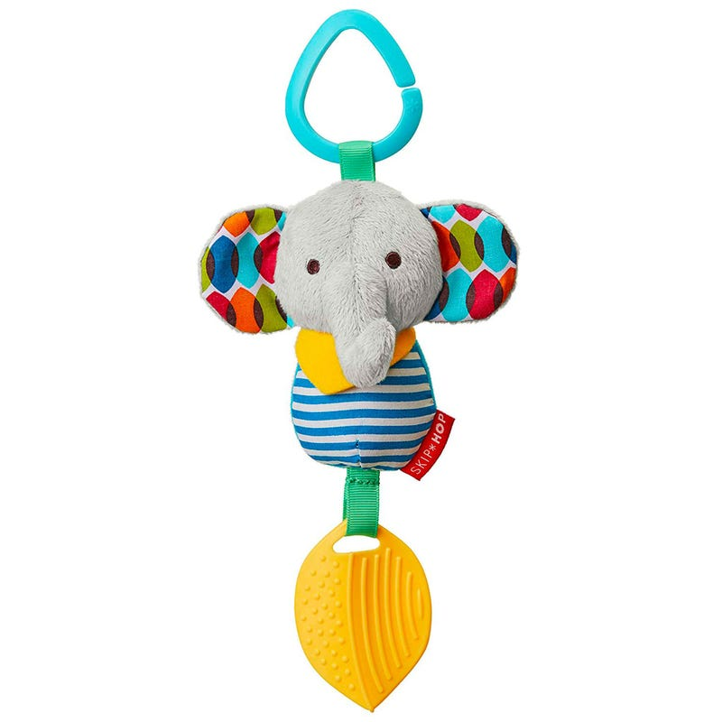 Explore and More Activity Toy - Elephant