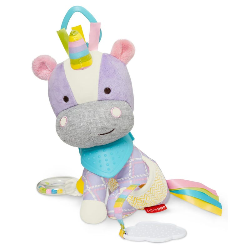 Bandana Buddies Activity Toy - Unicorn