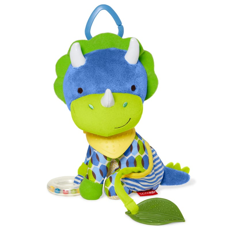Bandana Buddies Activity Toy - Dino