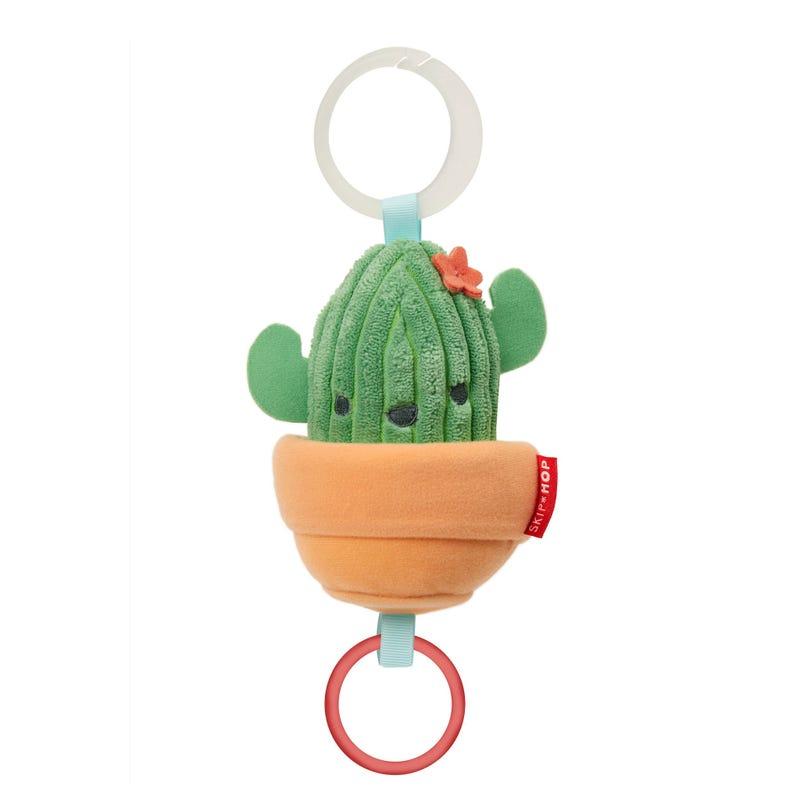Activity Toy - Cactus