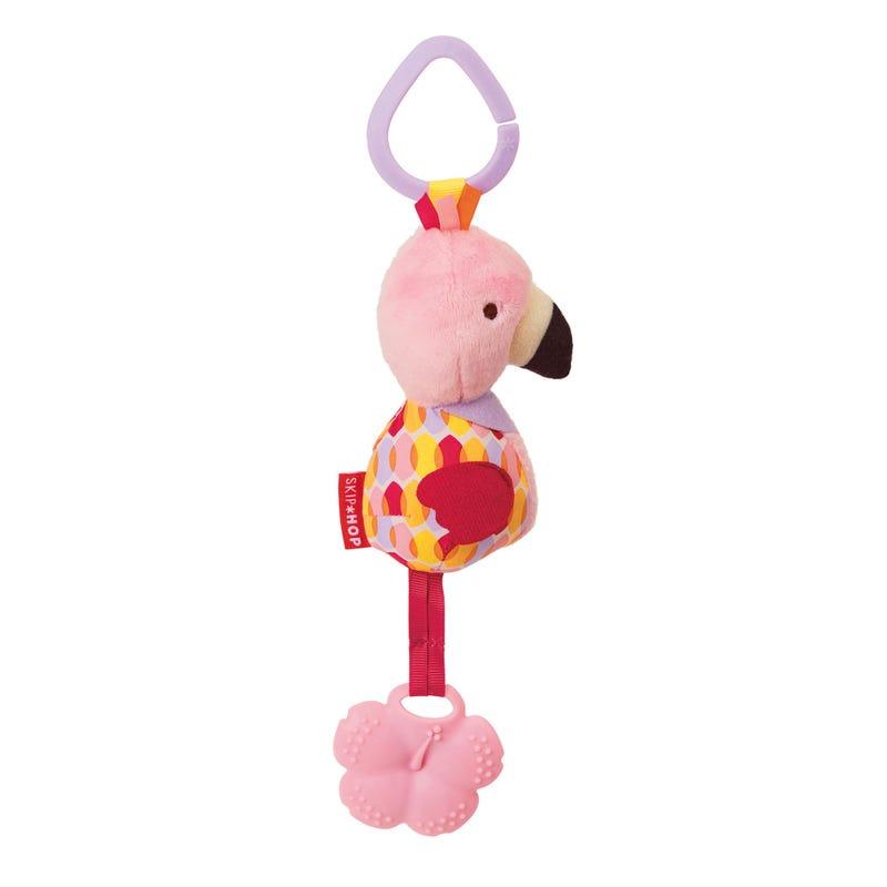 Activity Toy - Flamingo