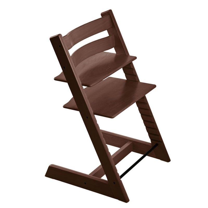 Chaise Tripp Trapp® - Walnut