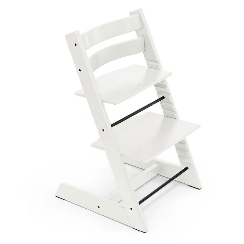 Chaise Tripp Trapp - Blanc