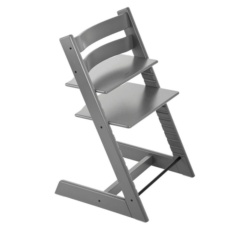Tripp Trapp Chair - Storm Grey