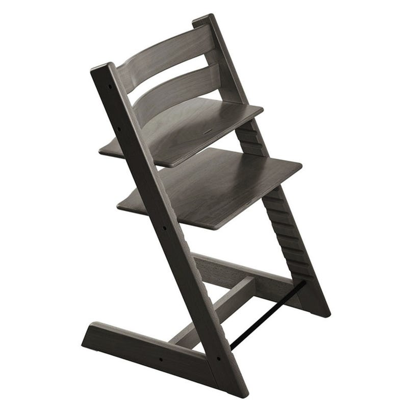 Tripp Trapp Chair - Hazy Grey