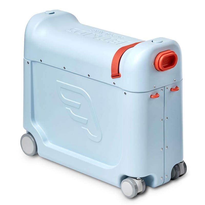 Lit de Voyage Jetkids Bedbox de Stokke® - Bleu