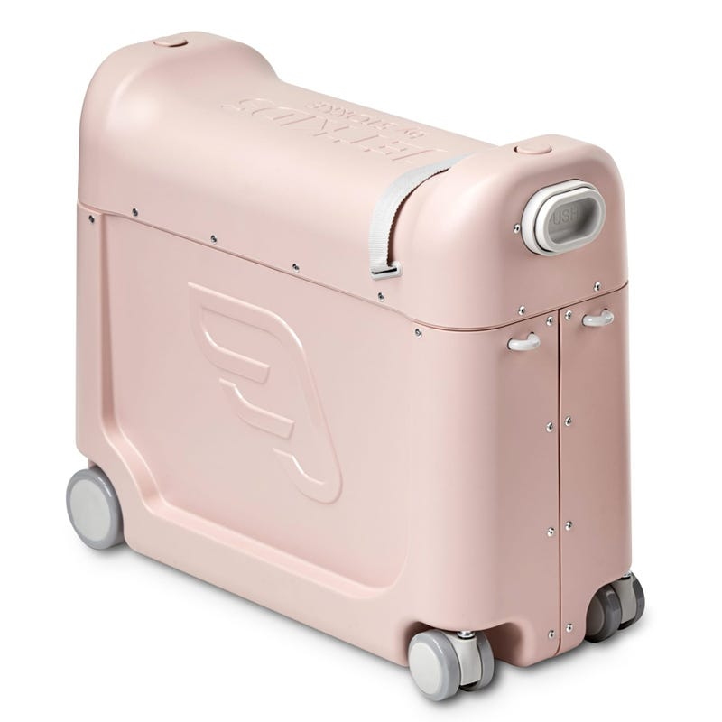 Jetkids Bedbox 2.0 By Stokke Pink