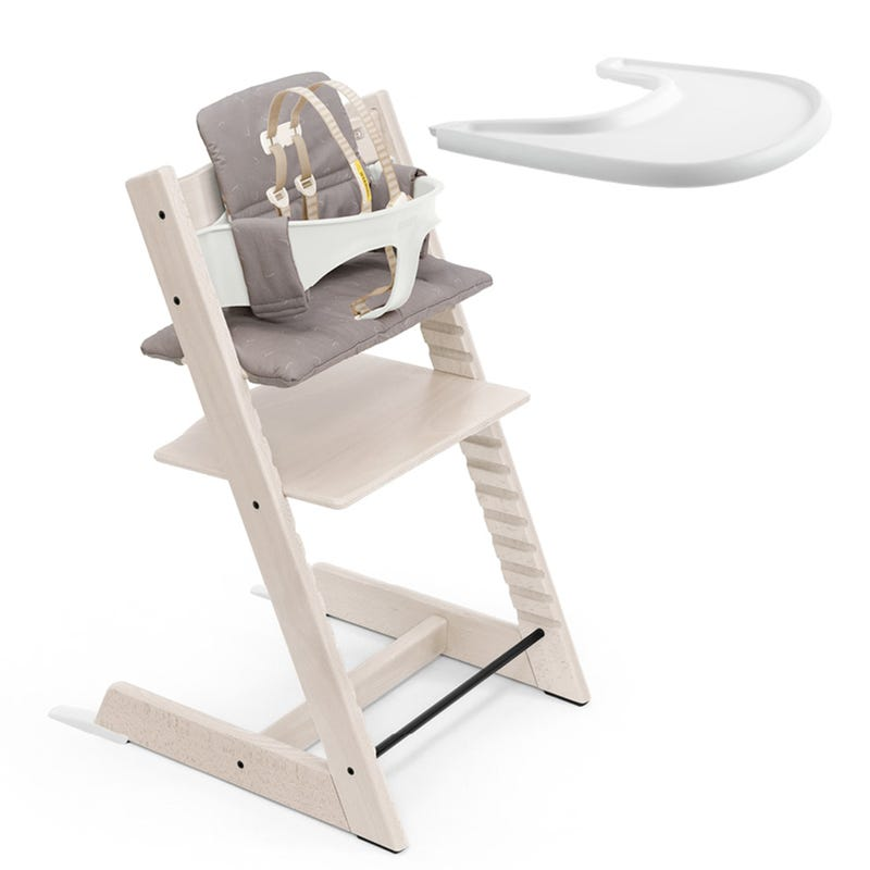 High chair Tripp Trapp Whitewa