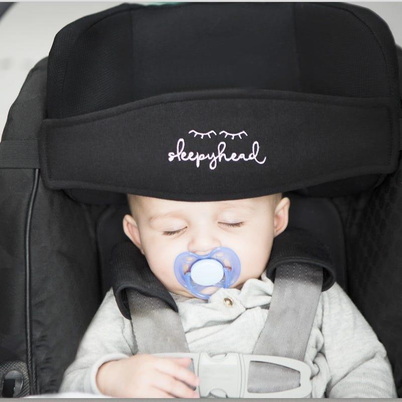 Bandeau pour Enfant Sleepyhead