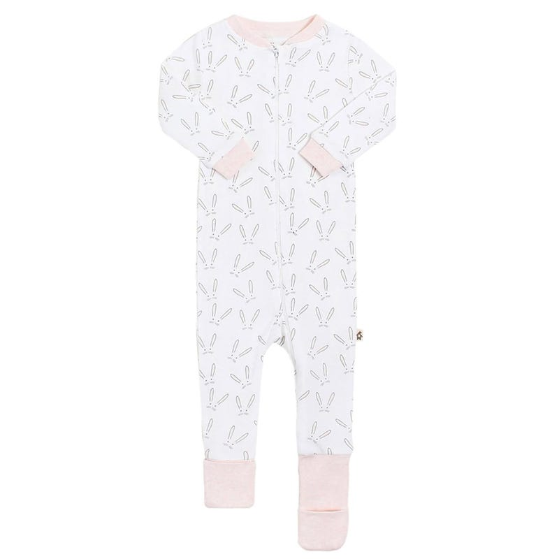 Pyjama Évolutif Imprimé Lapin 12-24mois