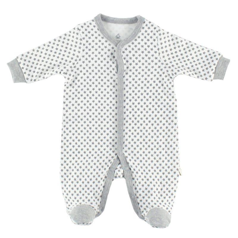 Pyjama Étoile Raton 0-9mois