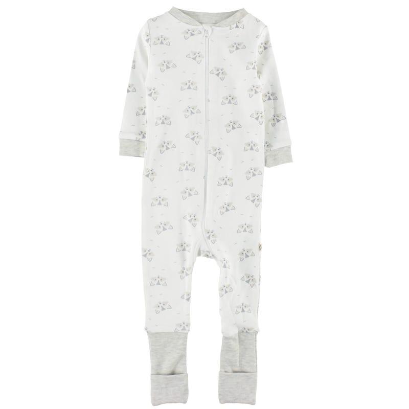 Pyjama Évolutif Imprimé Raton 12-24mois