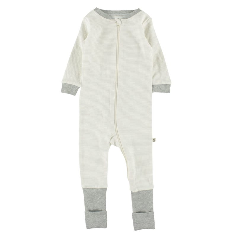 Pyjama Évolutif Uni Raton 12-24mois