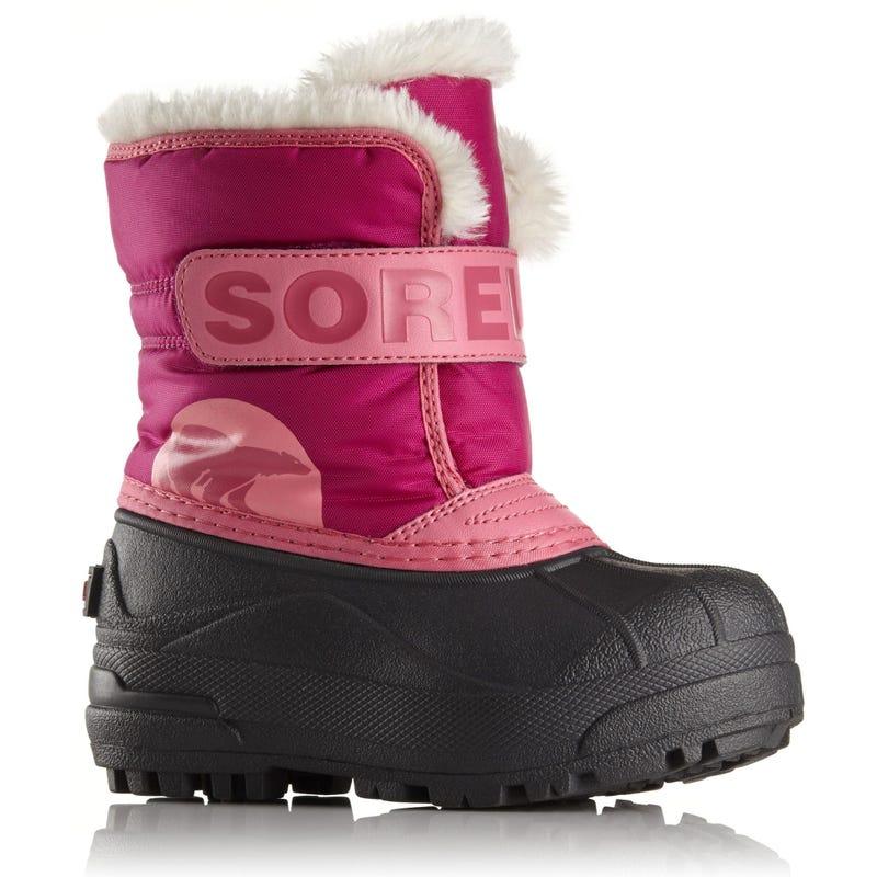 Botte Snow Commander 4-7