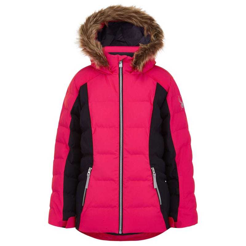 Manteau Atlas 10-14ans