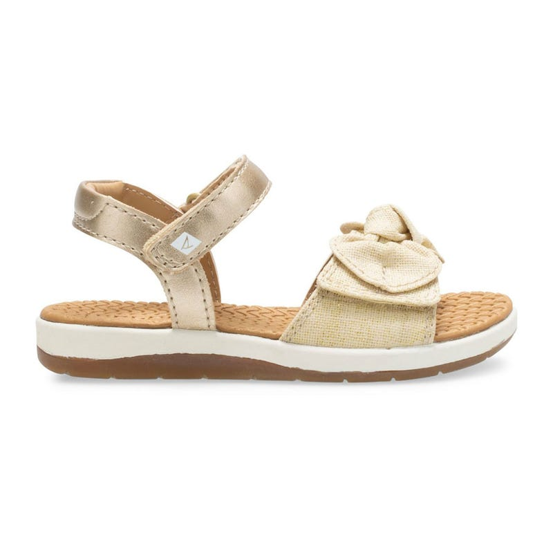 Galley Champagne Sandals