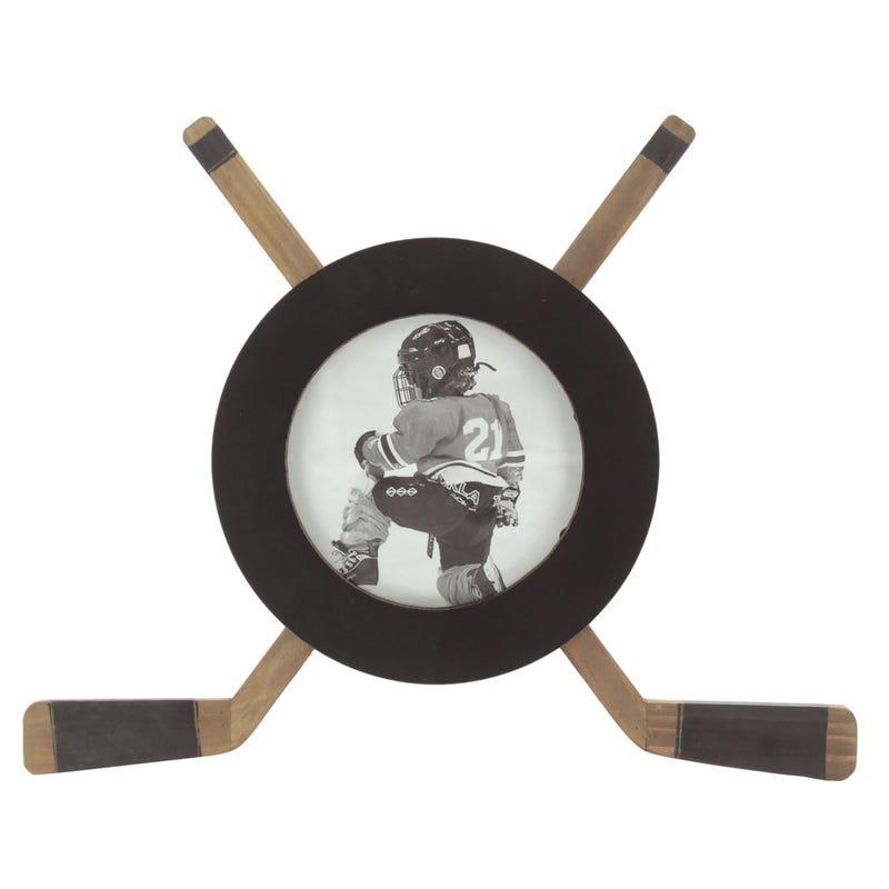 Cadre Baton De Hockey