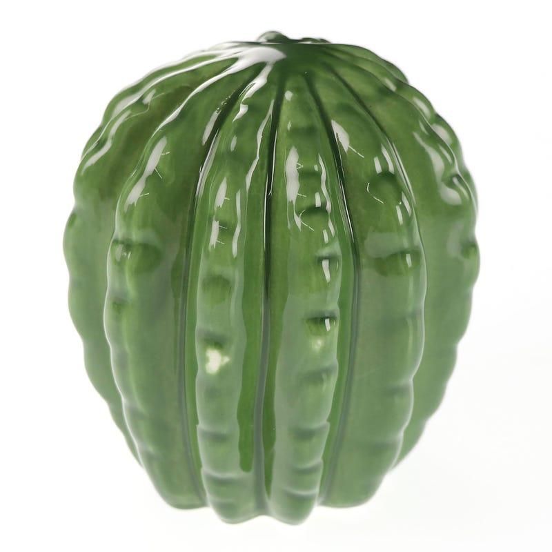 Cactus Porcelain - Green
