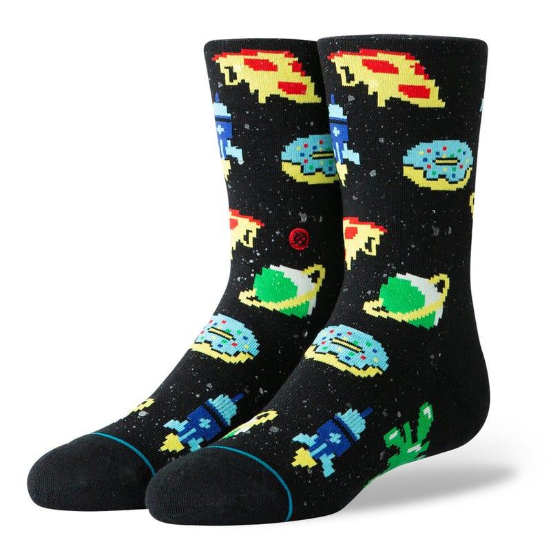 Astrodog Crew Socks Size 7-5