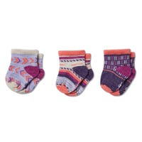 Baby Cozy Socks 6-12m Set of 3