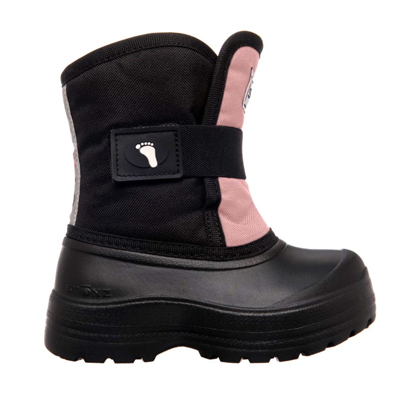 Scout Pink Winterboots 5-9